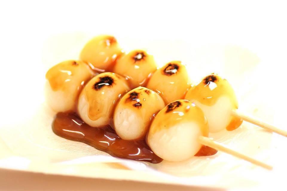 Kinosaki Gourmet