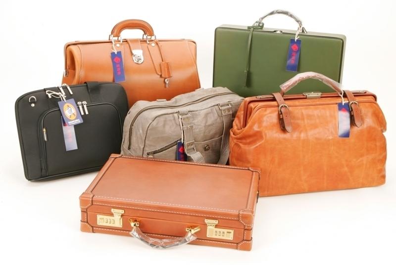 Toyooka Bags
