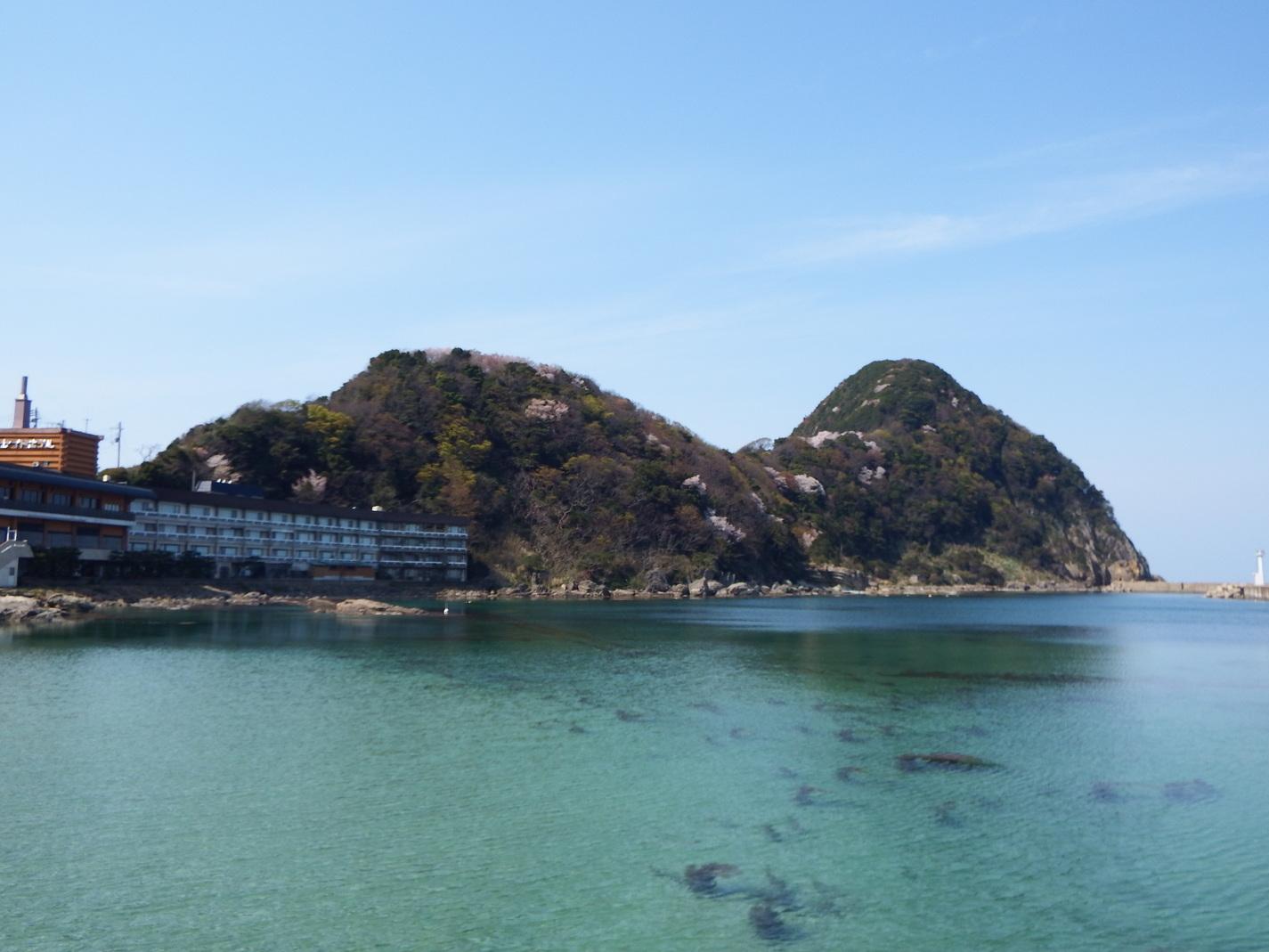 Nekozaki Peninsula