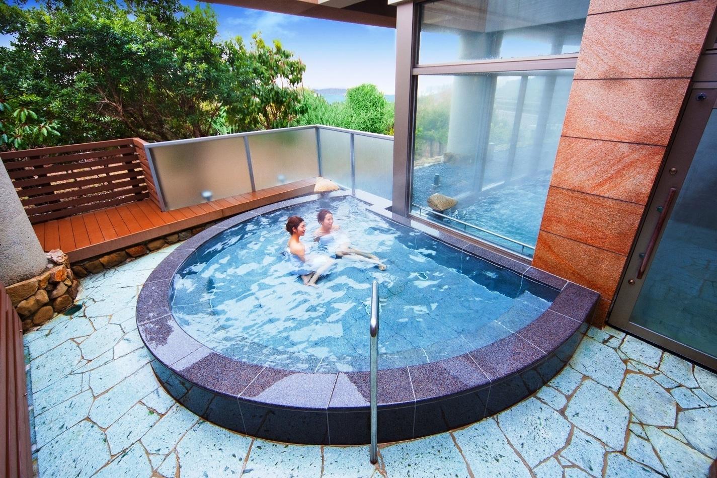 Hotel Kintetsu Aquavilla Ise-Shima Tomoyama-no-Yu
