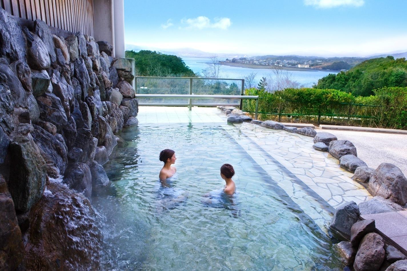 Hotel Shima Spain Mura Himawari-no-Yu