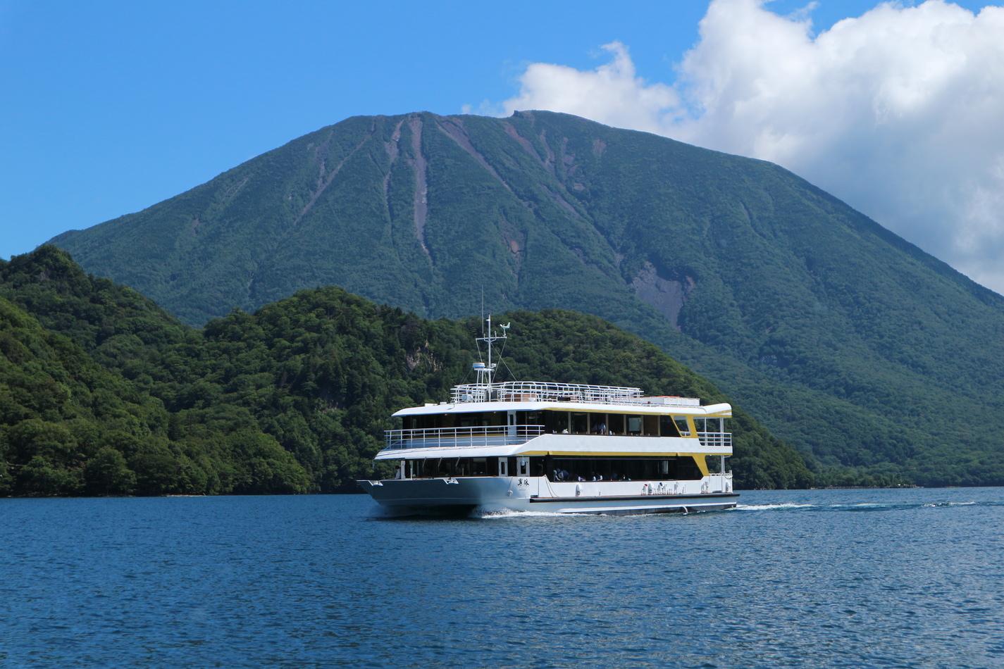Pleasure Boat「nantai」