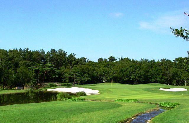 Kintetsu Kashikojima Country Club