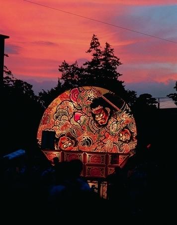 Hirosaki Nebuta Festival