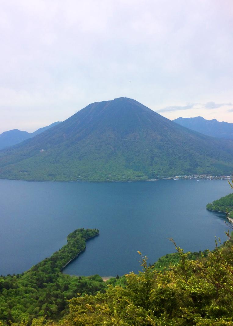 Hanngetutouge hiking trail