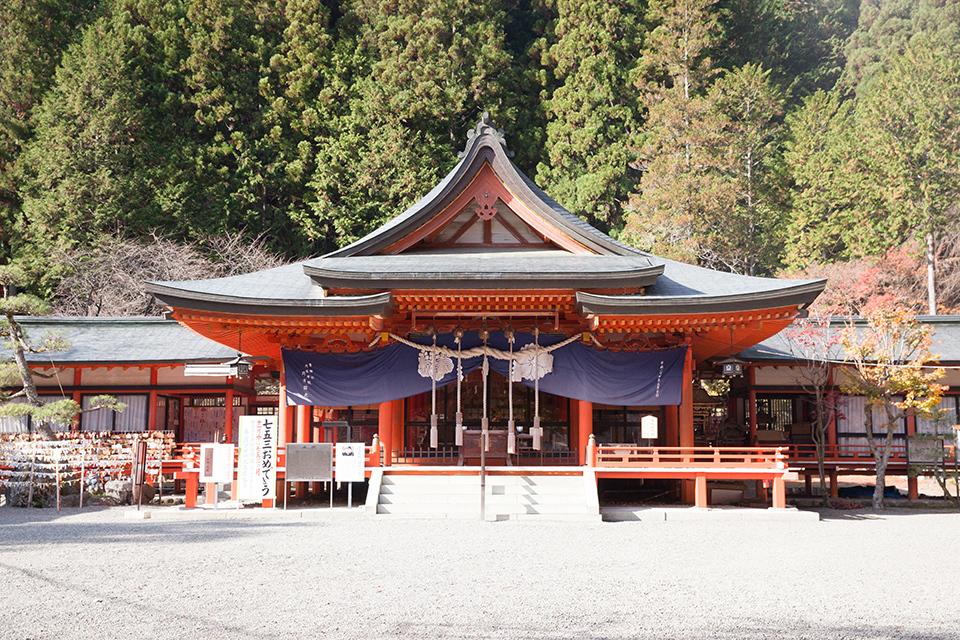 Kanazakura Temple