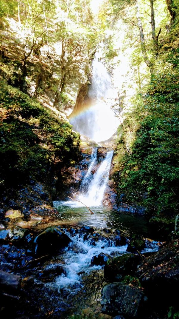 Itajiki Gorge