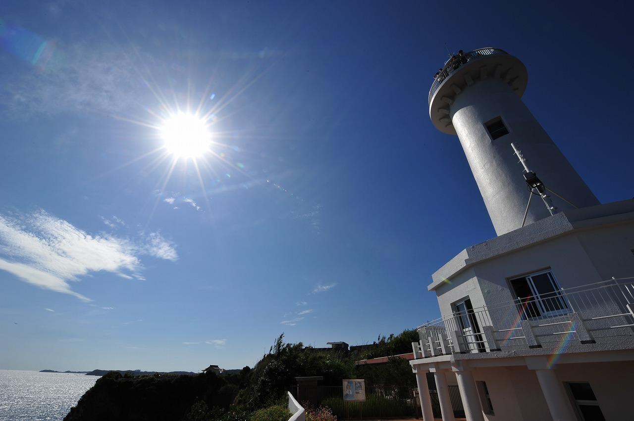 Daiosaki Lighthouse