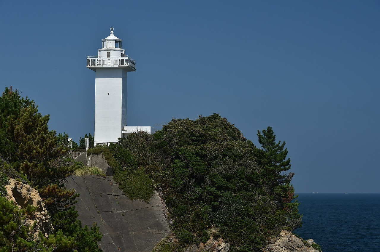 Anorisaki Lighthouse