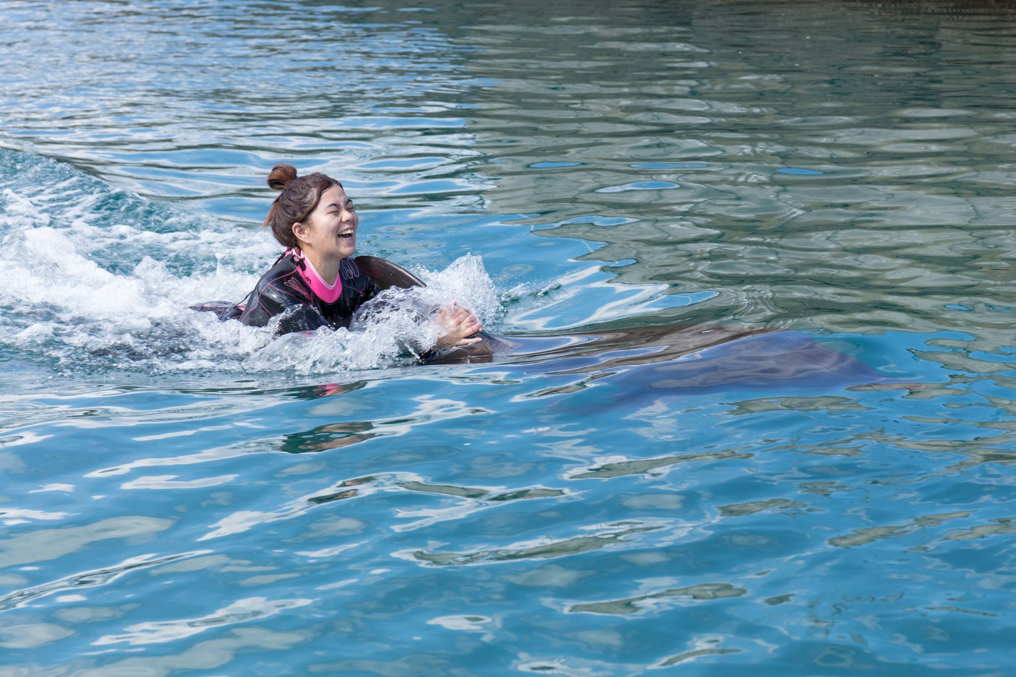 MUROTO DOLPHIN CENTER