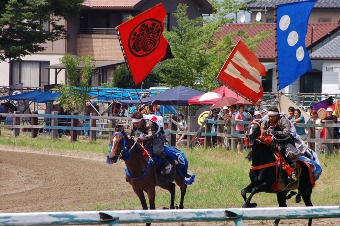 Soma Nomaoi Festival2