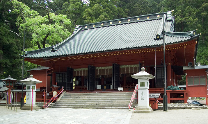 Futarasan Shrine2