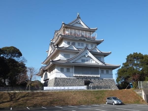 Chiba Folk Museum