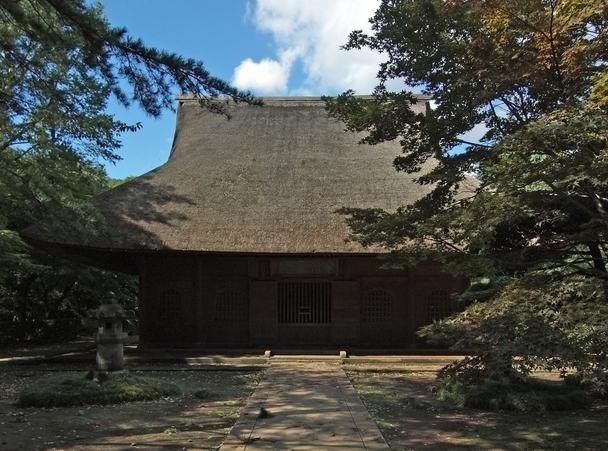 Heirinji Butsuden