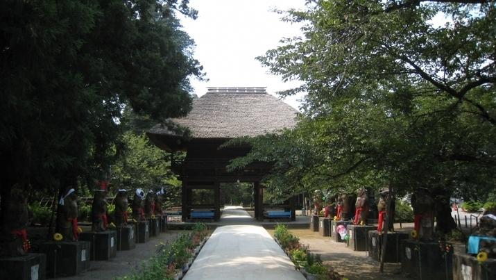 Morin Temple