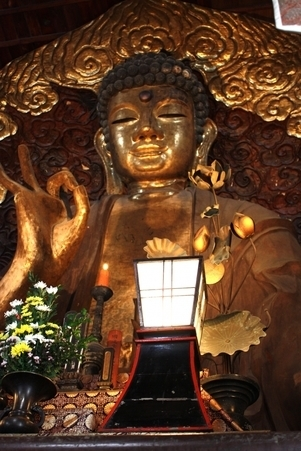 Gifu Budda