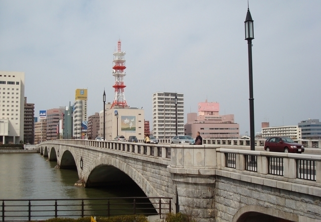 Bandai Bridge2