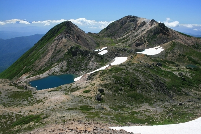 Mt. Haku