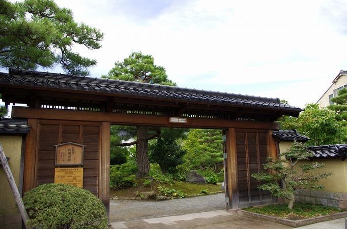 Nagamachi Bukeyashiki