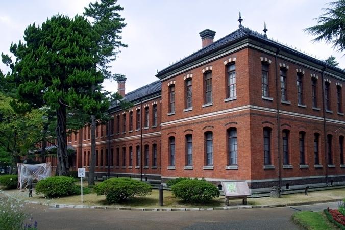 Ishikawa Modern bungakukan
