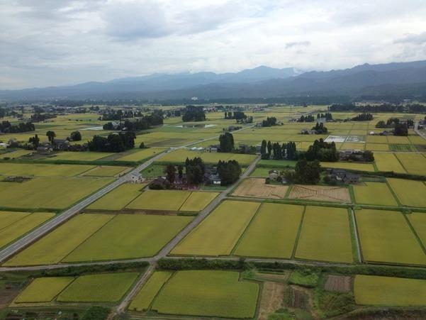 Tateyama town