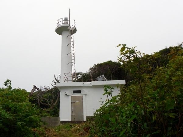 Oshima Light house