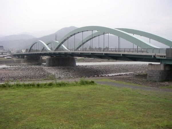 Kuzuryu River