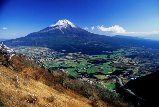 Mt. Kenashi