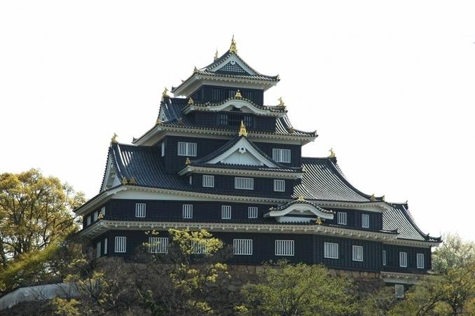 Okayama Castle2