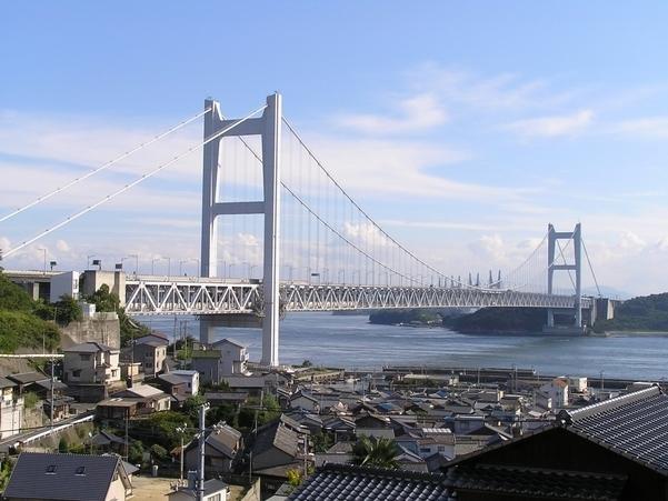 Seto Bridge