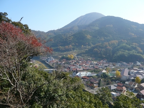 Tsuwano City