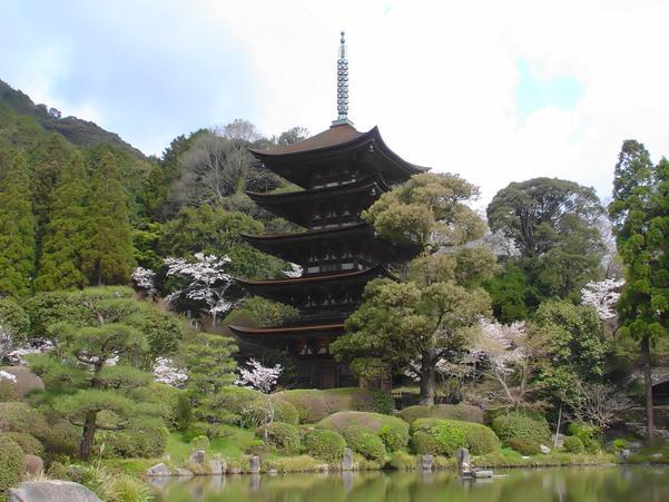 Rurikouji Temple