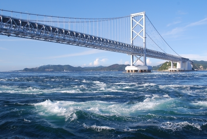 Onaruto Bridge