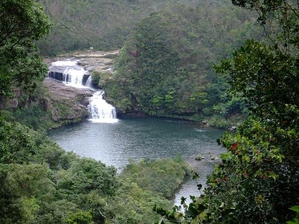 Mariyudu Falls