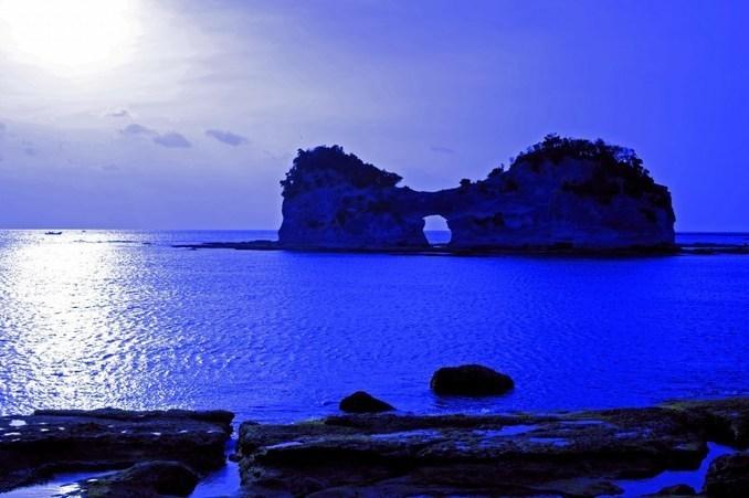 Engetsuto Island