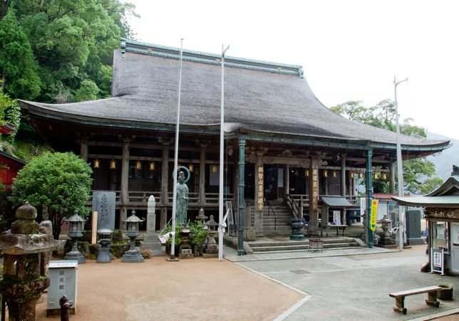Nachisan Seiganto-ji Temple
