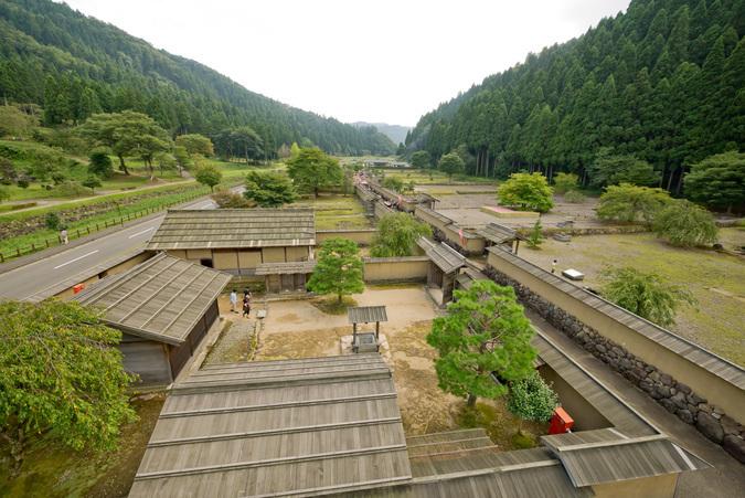 Asakura ruins