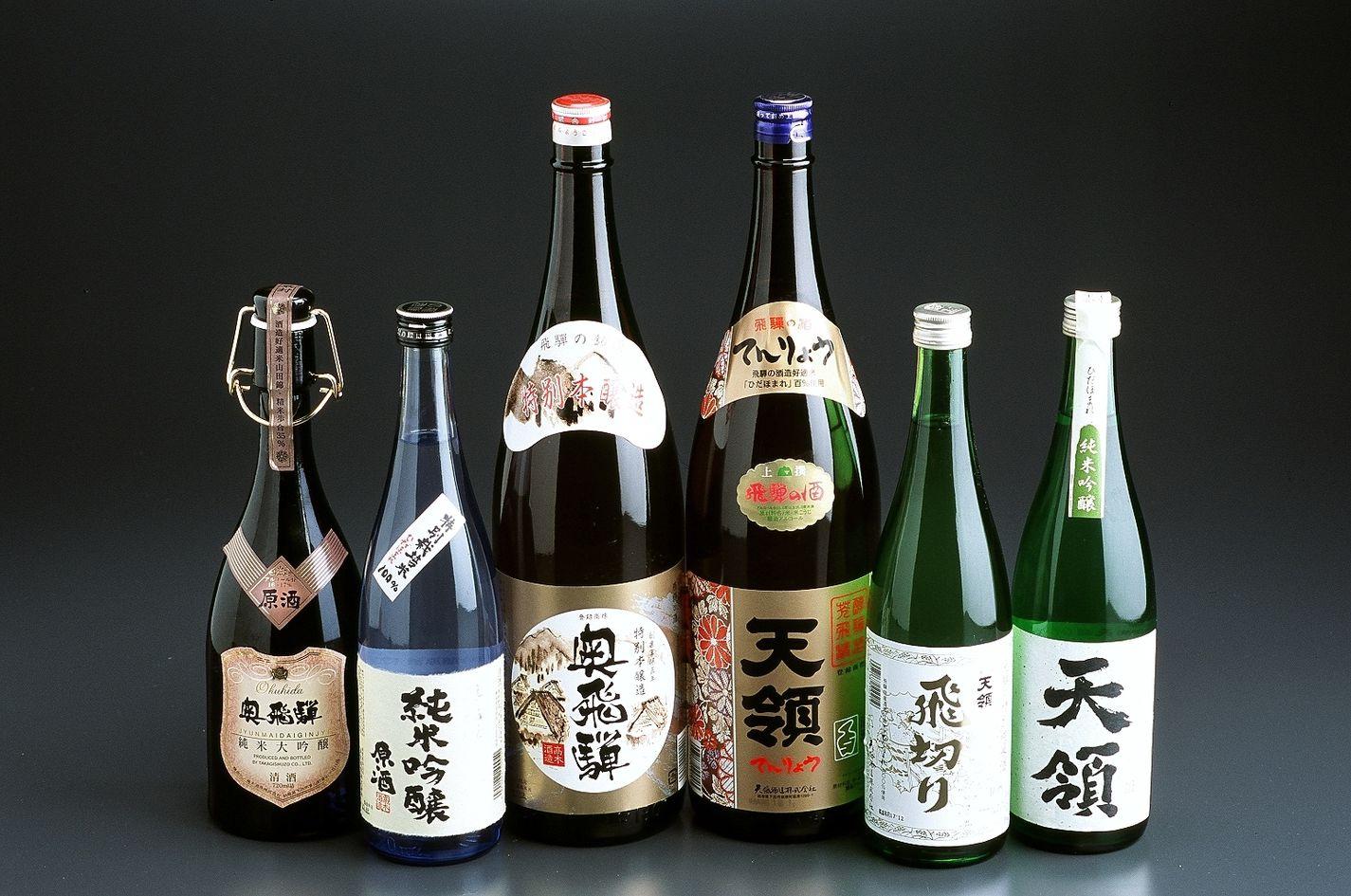 Gero_JapaneseSAKE