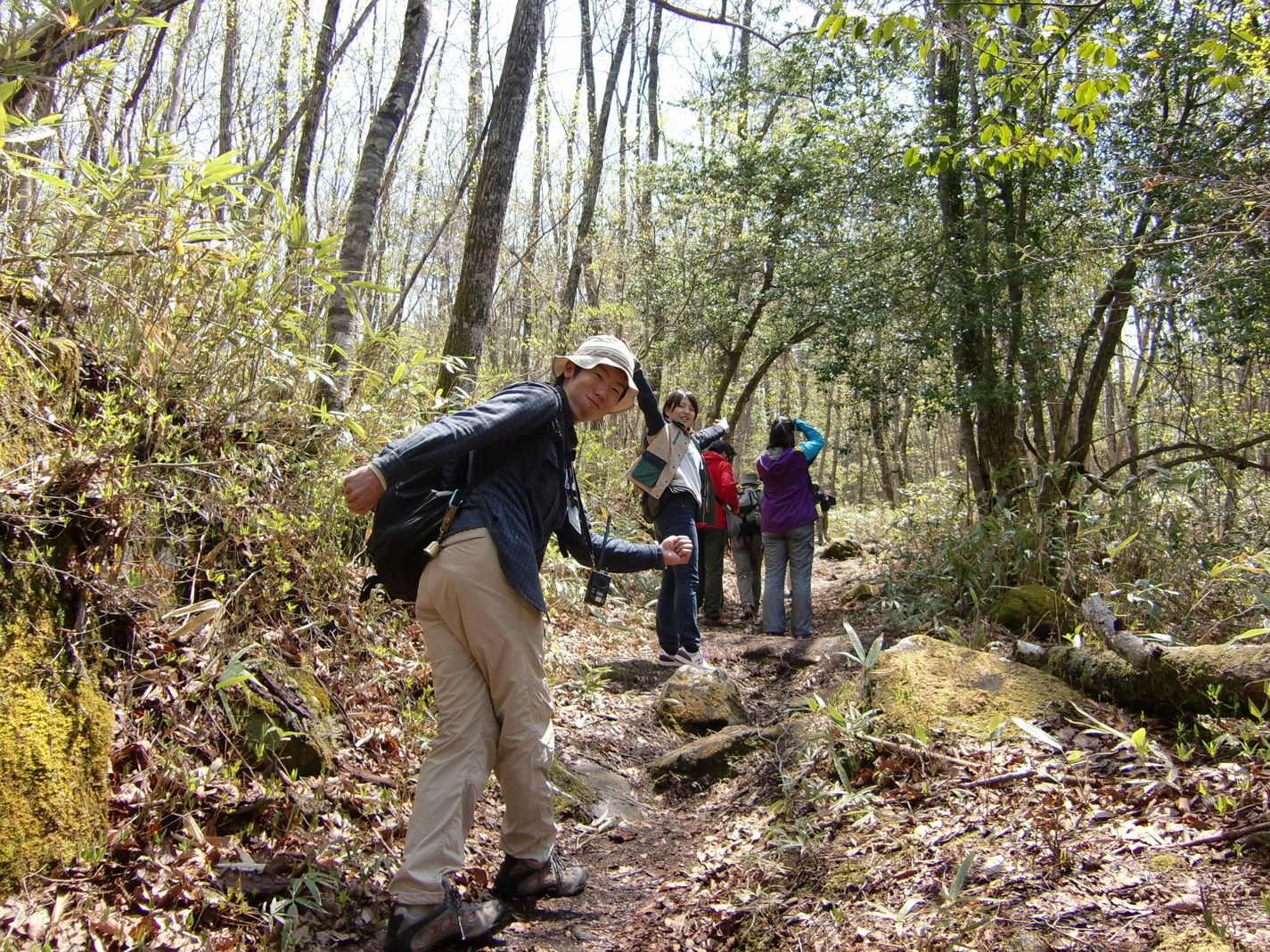Gero_Osaka_hiking