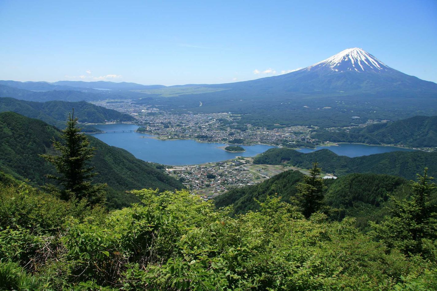 Shindou Pass