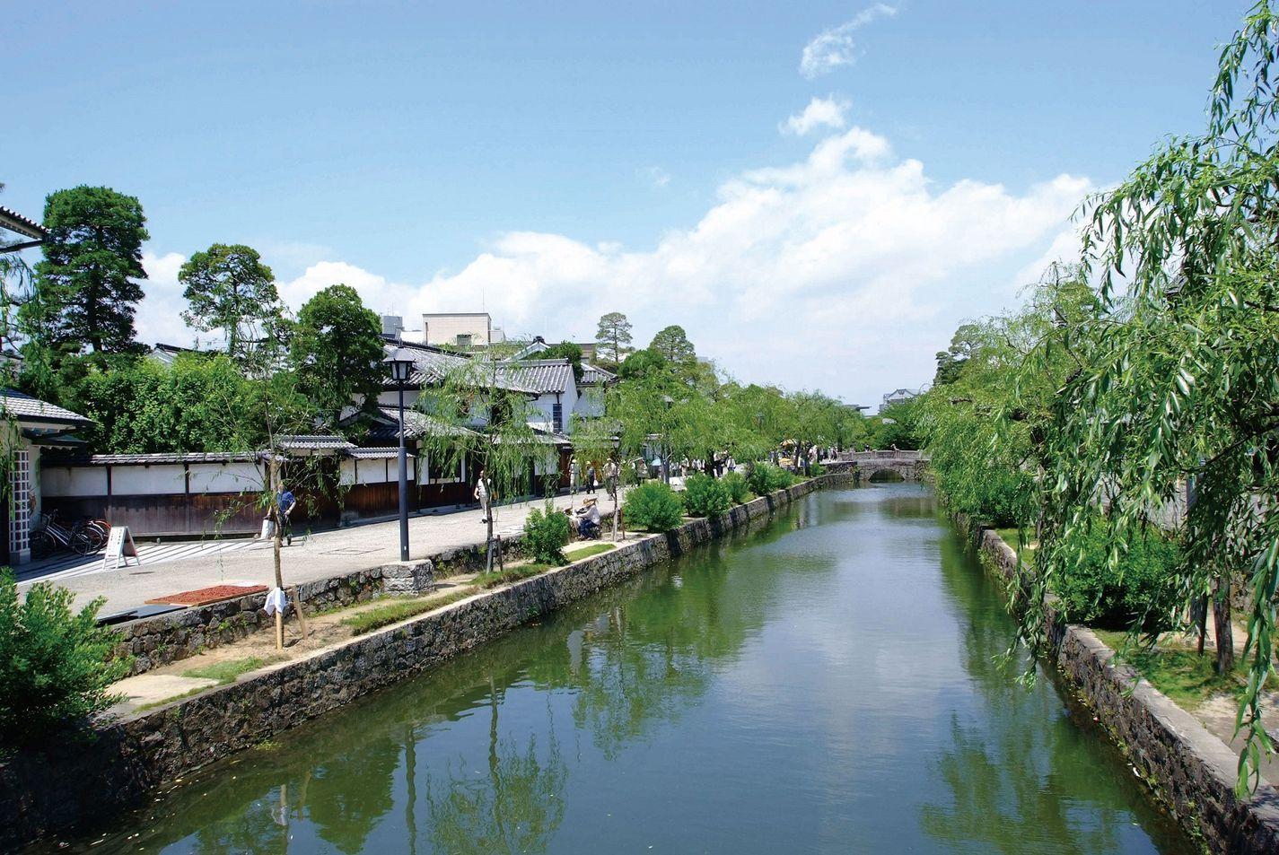 Kurashiki Bikan Historical Area 1