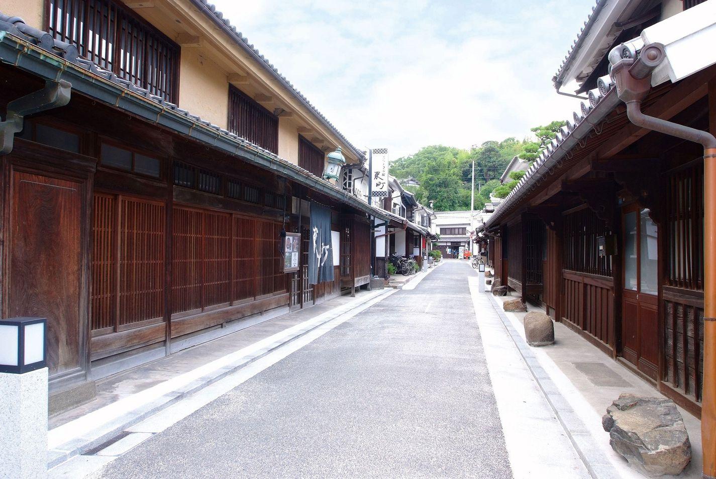Kurashiki Bikan Historical Area 3