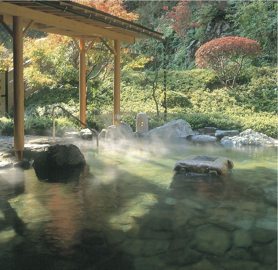 Hayataro Hot Spring Village