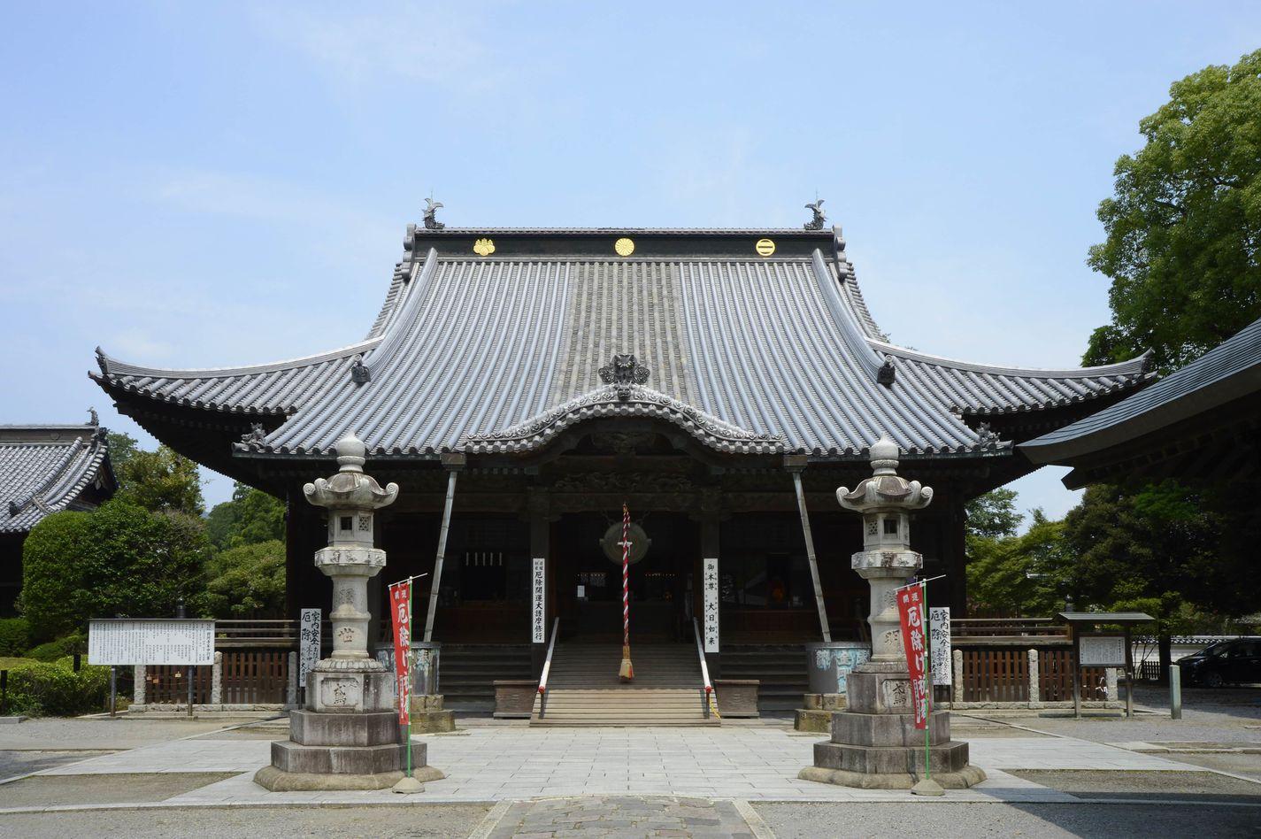 Banna Temple