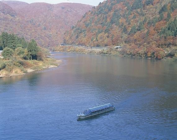 Mogami River Rhine Cruise