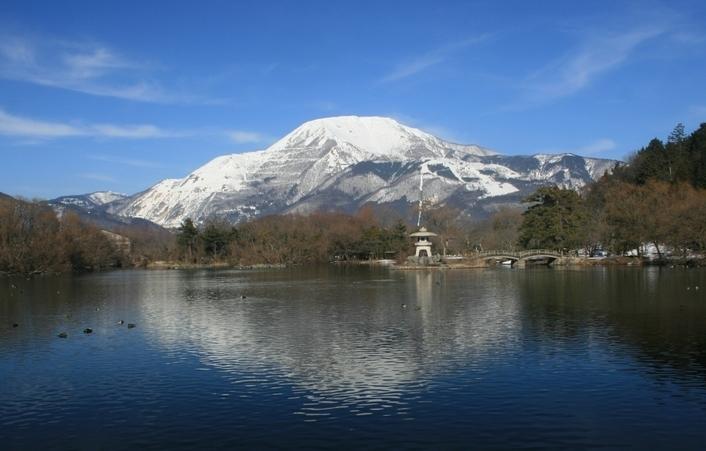 Mt. Ibuki2
