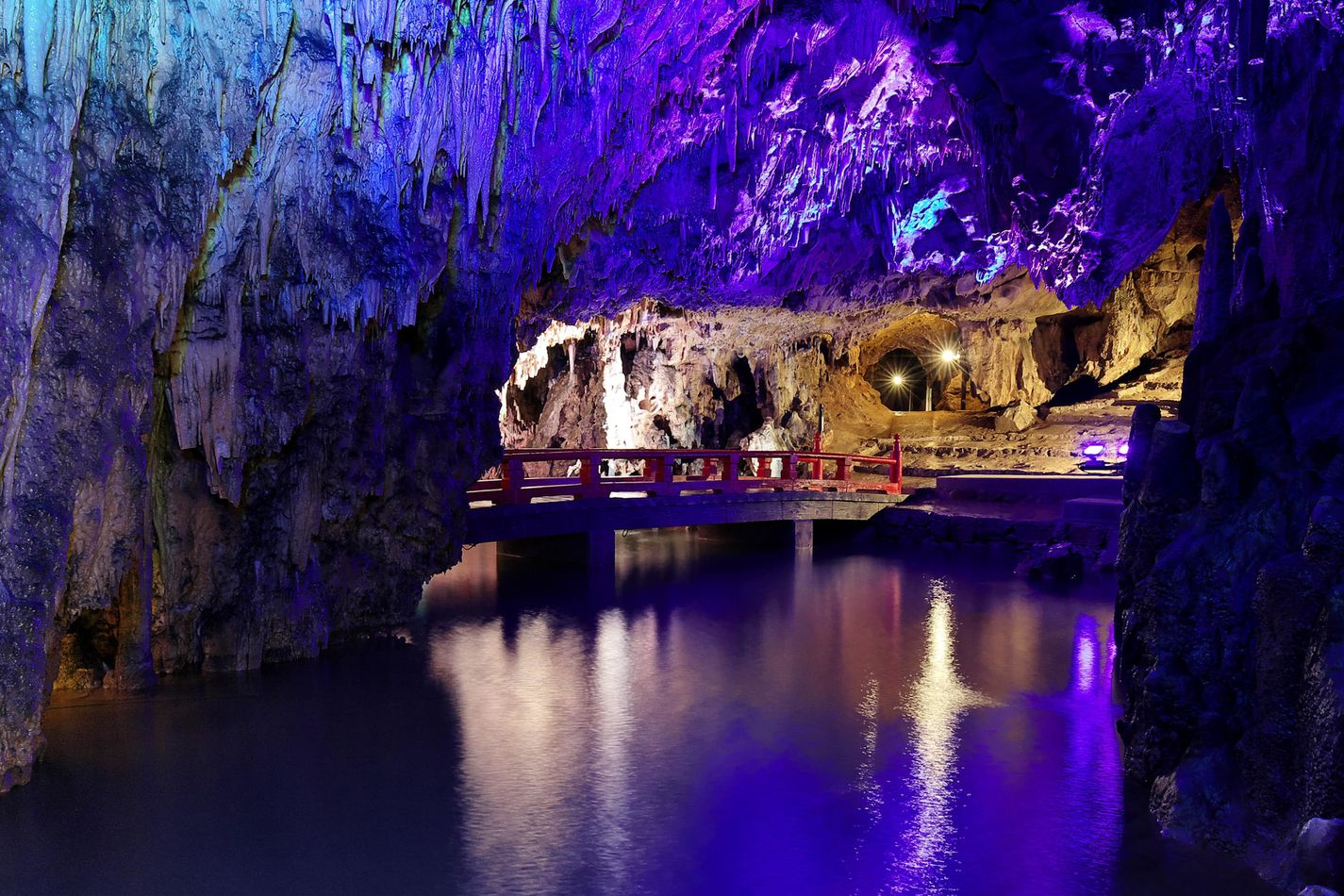 Makido Cave
