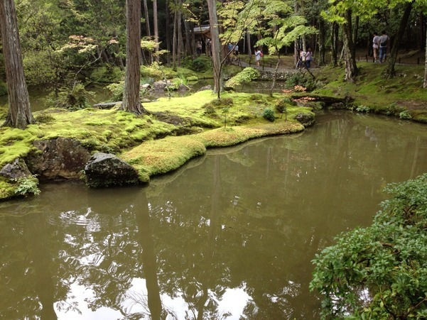 Kokedera [Saihoji Temple]