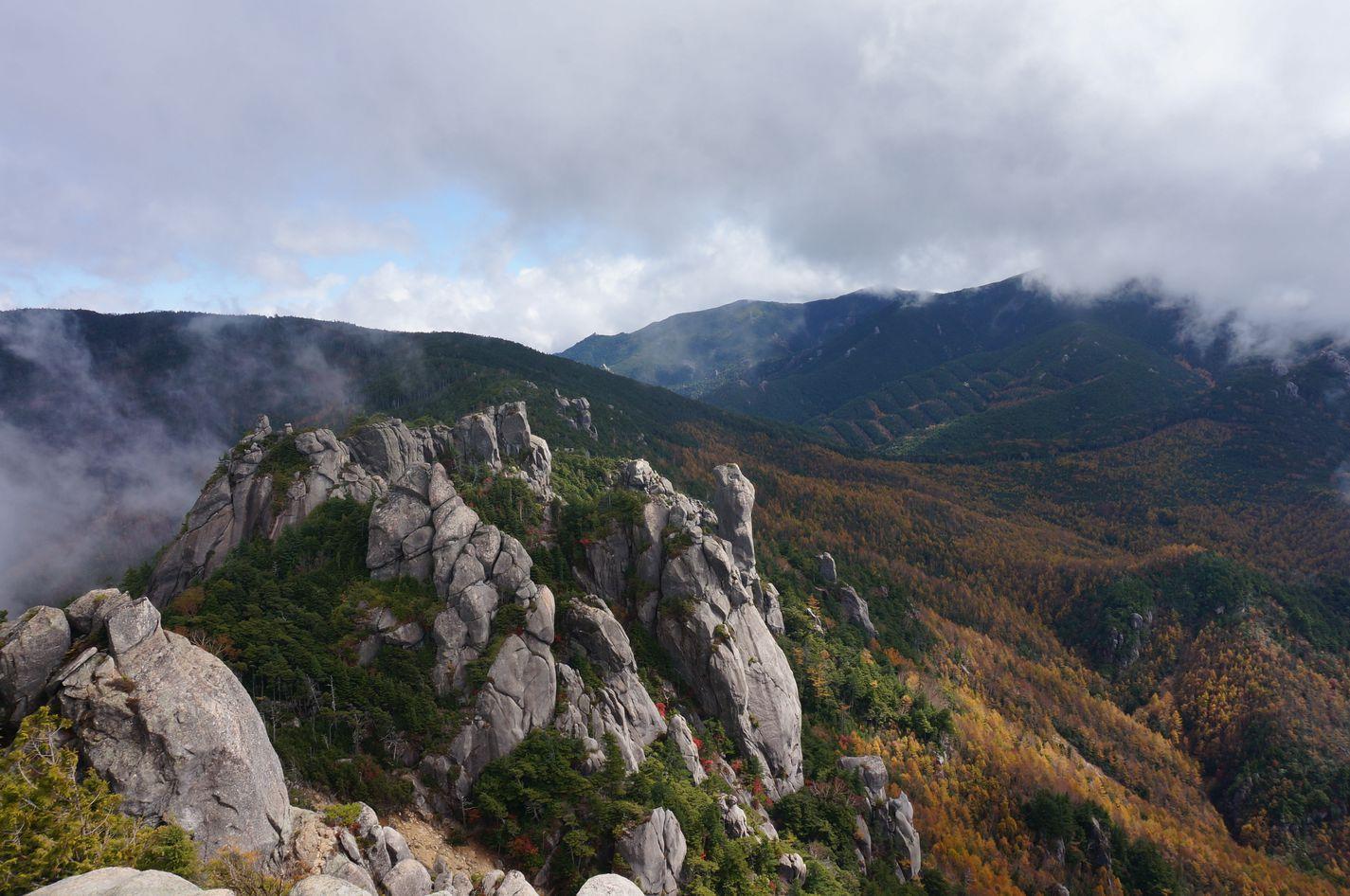 Mt.Mizugakiyama