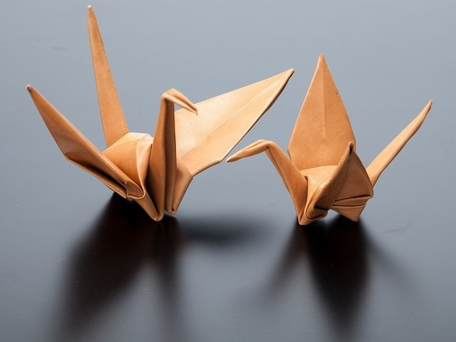 CREEZAN Leather Origami Workshop